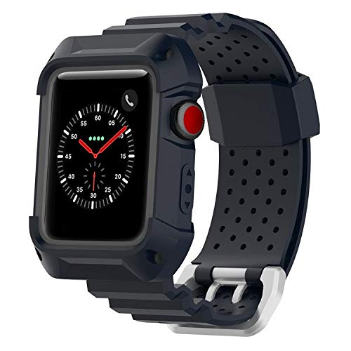 Apple Watch 42mm Rugged Protective Case
