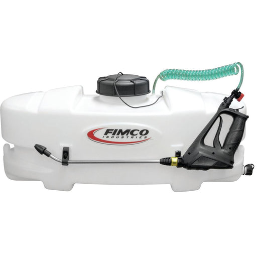 FIMCO 10-Gal. Battery-Powered Electric Spot Sprayer