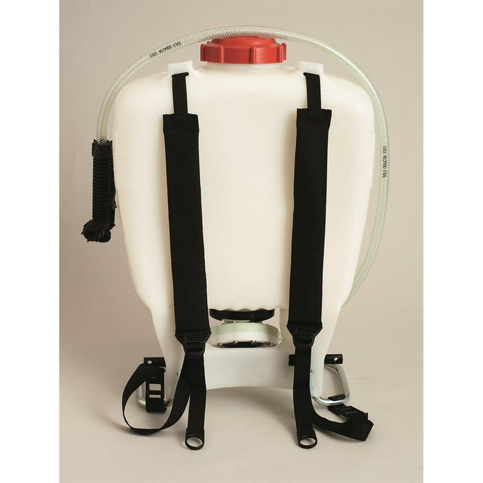 Solo 5-gal. Standard Backpack Sprayer with Diaphragm Pump