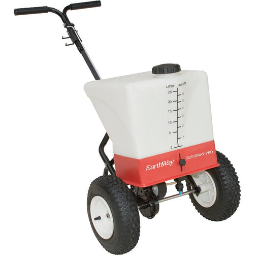 6-gal. Spray-Pro Ground-Driven Sprayer