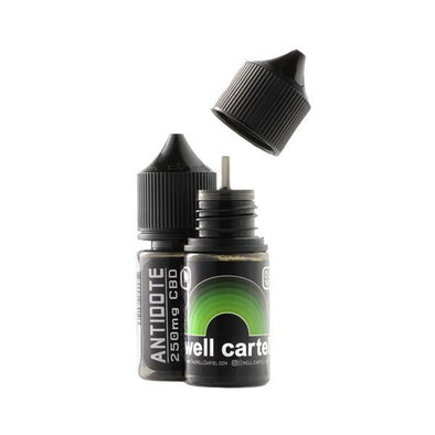 Well Cartel | Antidote CBD Oil Tincture 30ML CBD Tincture Well Cartel