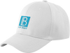 LIV Body Dad Hat - Blue | White