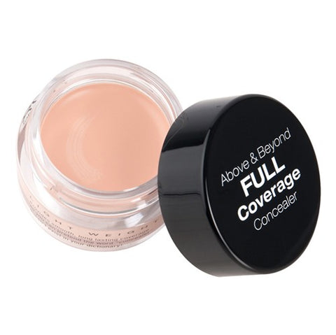 NYX Concealer Jar -FAIR (CJ02) - Milky Beauty