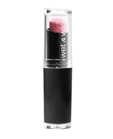 wet n wild Mega Last Lip Color -901B Think Pink - Milky Beauty
