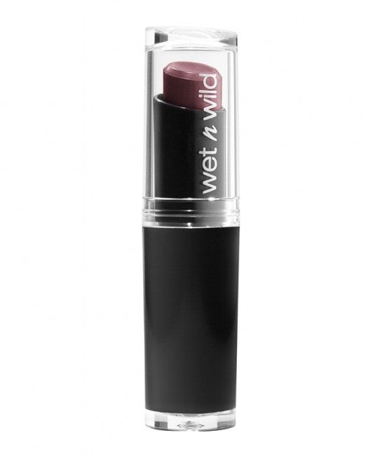 wet n wild Mega Last Lip Color -914C Mocha-Licious - Milky Beauty