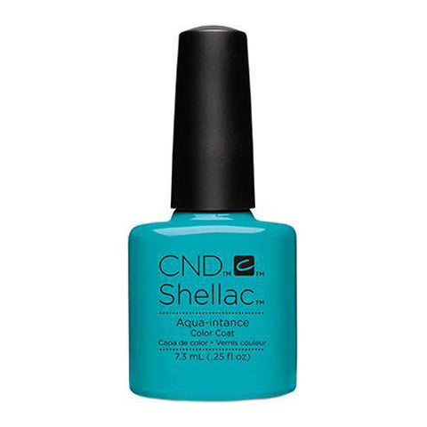 CND Shellac - Aqua-Intance 0.25 oz - Milky Beauty