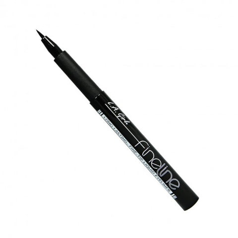 LA Girl Fineline Liquid Eyeliner - Milky Beauty