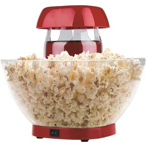 Brentwood Appliances Jumbo 24-cup Hot Air Popcorn Maker (pack of 1 Ea)