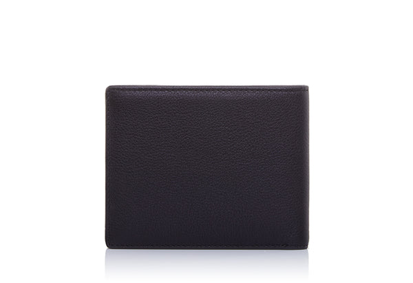 Salvatore Short Two Fold Wallet