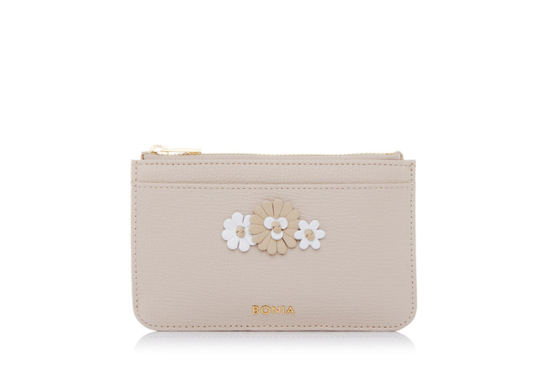 Botanica Zipper Wallet