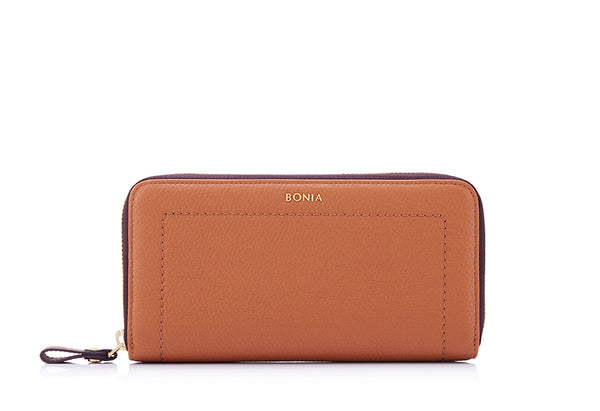 Forma Zipper Wallet