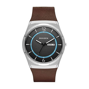 Melbye Analog Watch