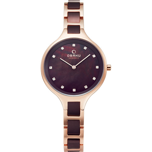 Iris Coffee Watch