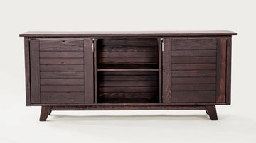 The Ruxton Console