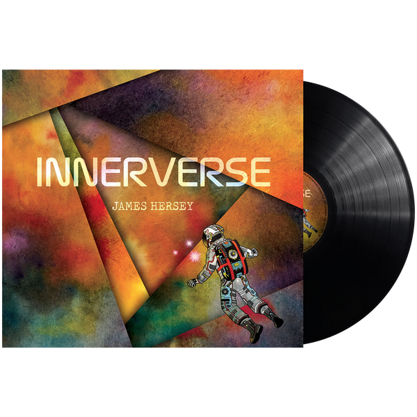 JAMES HERSEY - INNERVERSE LP