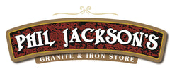 Phil Jackson's Granite & Iron Store