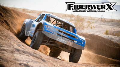 FiberwerX Racing Finishes 1st at SNORE's Rage At The River