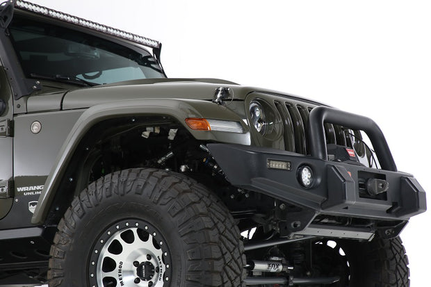 "2007-2017 Jeep JK to JL ""RebelX"" Conversion Complete Kit"