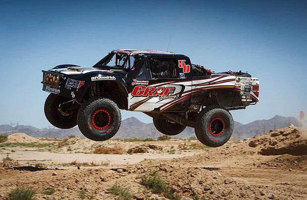 2014 Ford F150 Trophy Truck Body