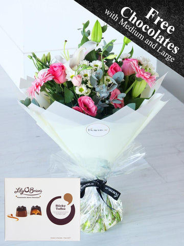 Flower Delivery Cork 5 Off Your First Order Video Of