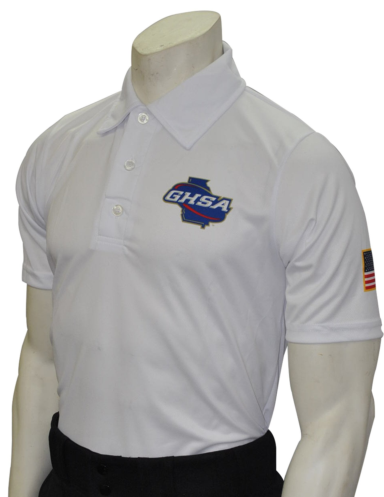 "USA420GA - Smitty ""Made in USA"" - Dye Sub Georgia Volleyball/Swimming Shirt"