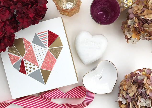 NEW Valentine's Day Decor Arrivals