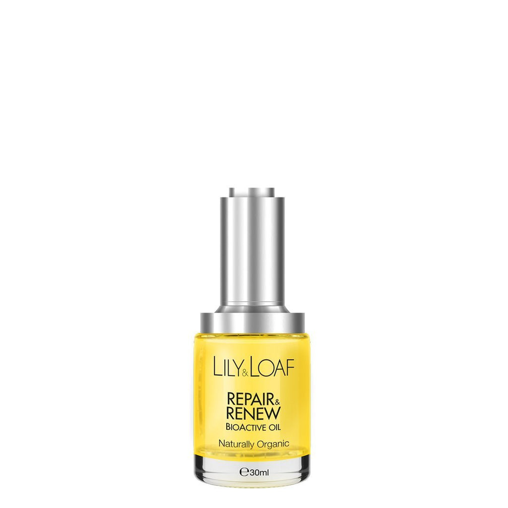 Lily & Loaf Repair & Renew BioActive Oil 30ml