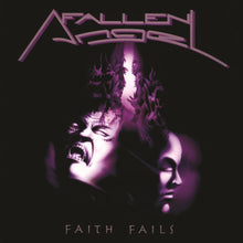 Load image into Gallery viewer, Fallen Angel - Faith Fails (2LP)