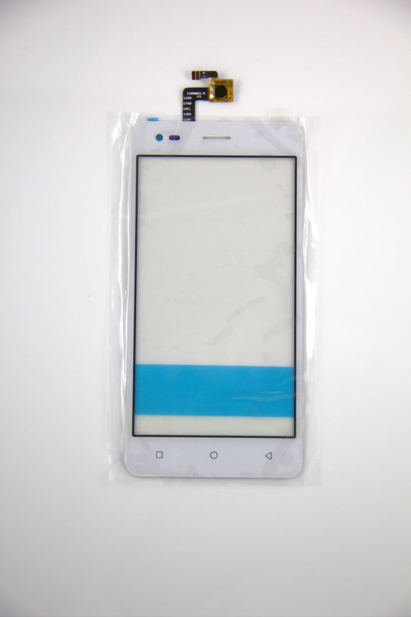 Capacitive Touch Pad (CTP) White (for Part #AM5E4L056)