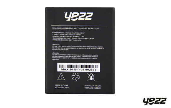 Battery (for part #AC5EL133 / #AC5EL191)
