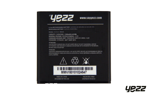 Battery (for Part #AM35E2I043)