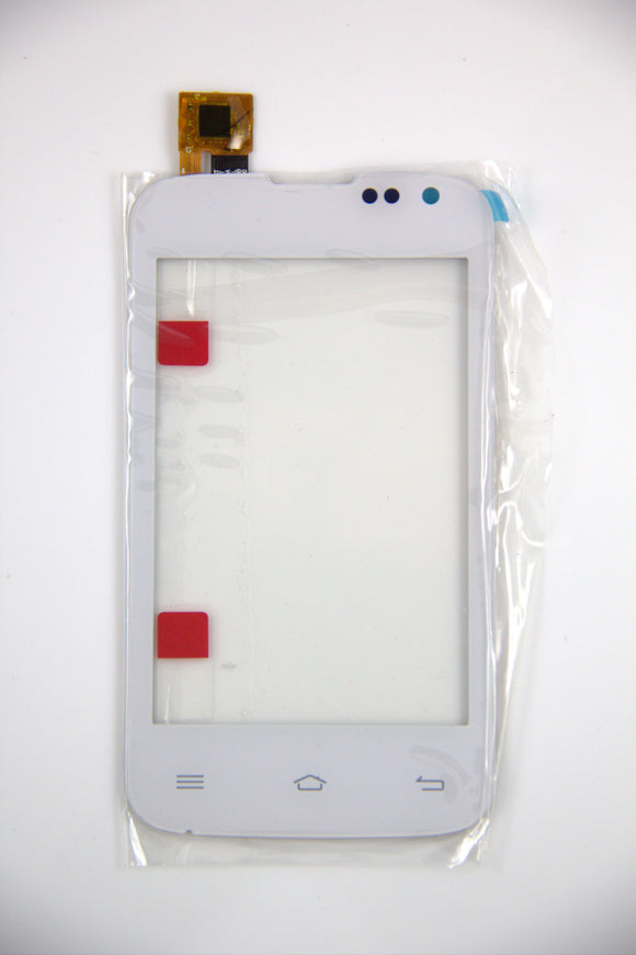 Capacitive Touch Pad (CTP) White (for Part #AM35E2I043)