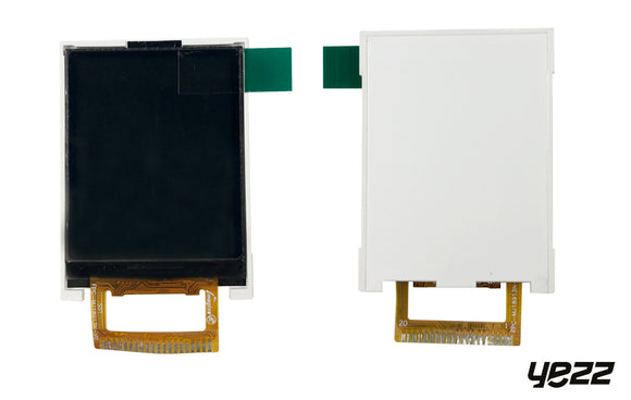 LCD (for Part #CM50003)