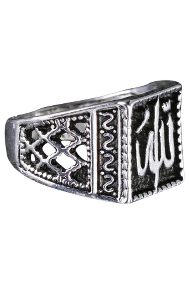 Paris Silver Limited Ring