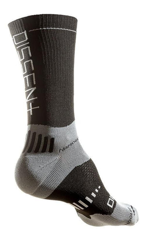 Dissent Supercrew Comp Nano riding socks