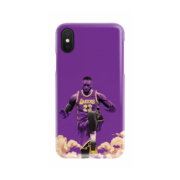 Above Phone Case
