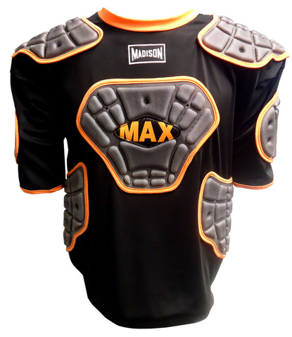 Scorpion Max Vest Mens - Orange