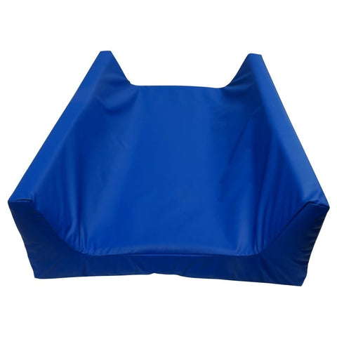 Baby Change Mat - Royal Blue