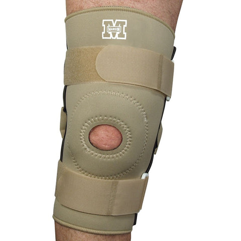 Hinged Knee Brace - Skin