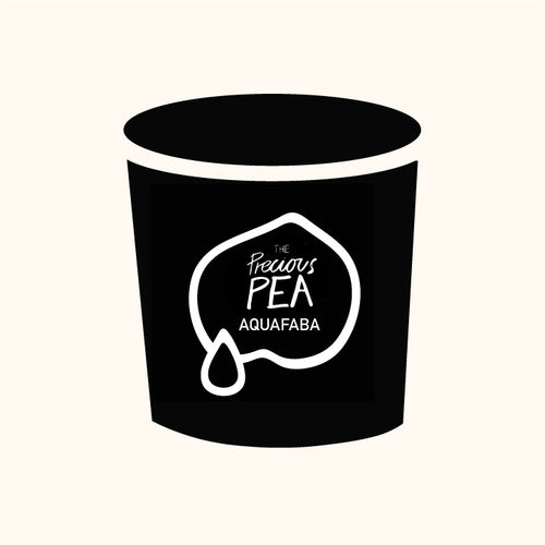 Aquafaba 1 ltr pot