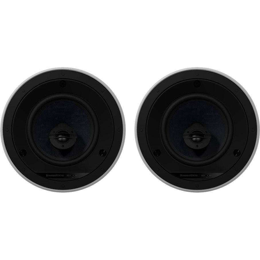 "Bowers & Wilkins CCM663 6"" in ceiling speakers"