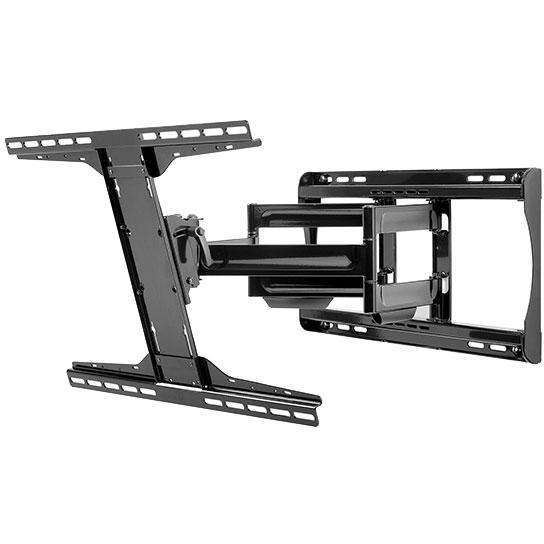 "Peerless PRMA451 full motion bracket for TV's from 39"" to 90"""