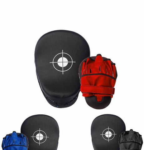 Classic Focus Pads - PFGSports