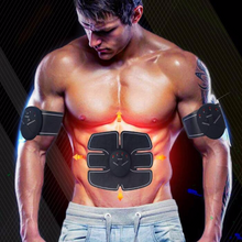 Load image into Gallery viewer, ABS Stimulator - Abdominal Muscle Exerciser