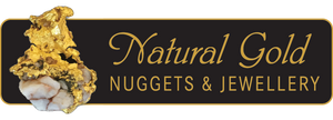 Natural Gold Nuggets and Jewellery