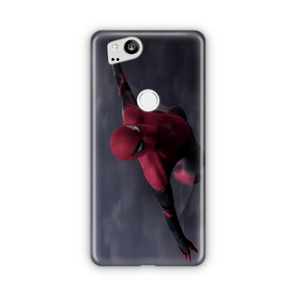 Far From Home Google Pixel Case