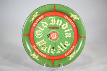 Load image into Gallery viewer, Old India Pale Ale Spinning Tip Tray Beer Coaster, 4""