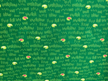 Load image into Gallery viewer, Everglades Crocodile Kids Cotton Fabric - Width Approx. 112cm