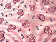 Load image into Gallery viewer, Baby Nursery Cotton Fabric - Kims Crafty Corner