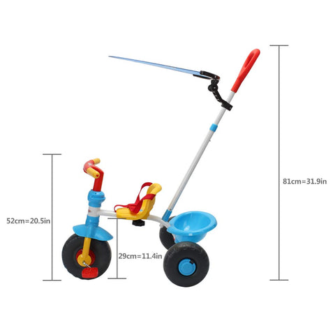 Kids' Tricycle CW8030